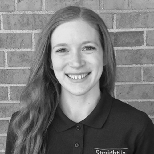 Riley Francis - Marketing Coordinator