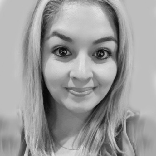Monica Sanchez - Human Resources and Marketing Manager