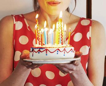 キャスキッドソン広告用ケーキ