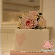 フジフィルム,シュガークラフト,シュガーケーキ,ウェディングケーキ,ケーキトップ,オーダーメードウェディングケーキ,撮影用ケーキ