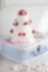 シュガークラフト,シュガーケーキ,オーダーメードウェディングケーキ,アニバーサリーケーキ ,ミニケーキ,オーダーケーキ