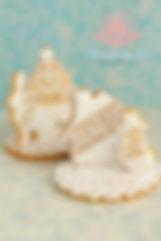 シュガークラフト、アイシングクッキー,クリスマス
