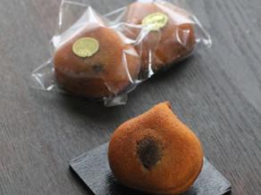 マロンの焼き菓子
