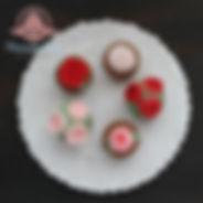 シュガークラフト,バタークリームケーキ,シュガーケーキ