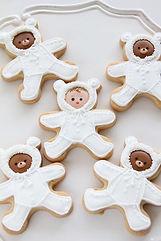 シュガークラフト、アイシングクッキー,くま,シュガーケーキ,くま