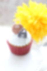 シュガークラフト、カップケーキ,オーダーメードケーキ,シャネル,CHANEL