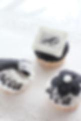 シュガークラフト、カップケーキ,オーダーメードケーキ,ACCA