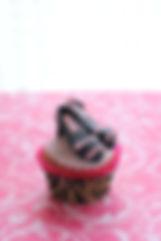 シュガークラフト、シュガーケーキ、カップケーキ