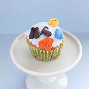 シュガークラフト、オーダー、シュガーケーキ、カップケーキ,オーダーメードケーキ
