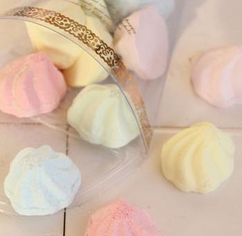 Sweets Maisonのメレンゲバスフィズ