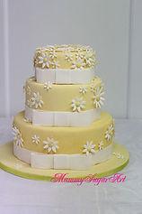 シュガークラフト,オーダーメードウェディングケーキ,シュガーケーキ,SPUR,オーダーケーキ