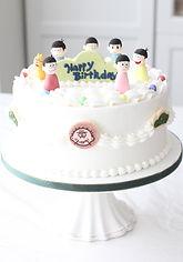 シュガークラフト,オーダーケーキ,シュガーケーキ,バースデーケーキ,おそ松さん、シュガーアート