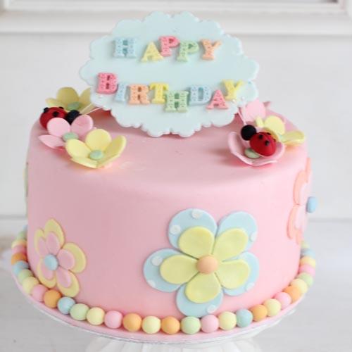 富士フイルム広告用ケーキ