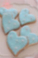 シュガークラフト、アイシングクッキー,バレンタイン、シュガーケーキ,ハート