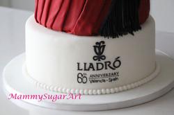 LIADROアニバーサリーケーキ