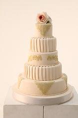 オーダーメードウェディングケーキ,シュガークラフト,ウェディングケーキ,帝国ホテル,シュガーケーキ