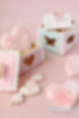 アイシングクッキー,アイシングクッキーボックス,バレンタイン,シュガークラフト