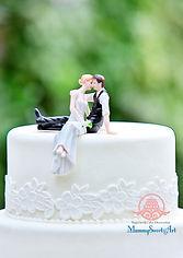 シュガークラフト,シュガーケーキ,オーダーメードウェディングケーキ,ウェルカムテーブルケーキ,ケーキトッパー,ラブティアラ