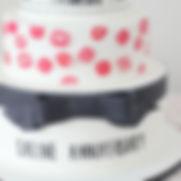 オーダーケーキ,シュガークラフト,ウェディングケーキ、laline,シュガーケーキ,シュガーアート