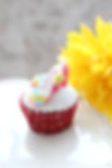 シュガークラフト、カップケーキ,オーダーメードケーキ