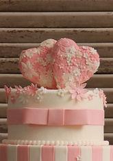 シュガークラフト,ゼクシィ,シュガーケーキ,シュガーアート,オーダーケーキ,ウェディングケーキ,オーダーメードウェディングケーキ