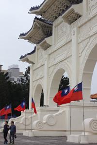 台湾、プチギフト
