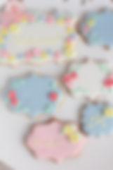 シュガークラフト、アイシングクッキー,オーダー