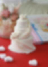 シュガークラフト,オーダーメードウェディングケーキ,シュガーケーキ、ミニケーキ,ウェルカムテーブル