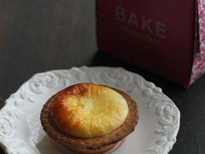 BAKEのチーズタルト