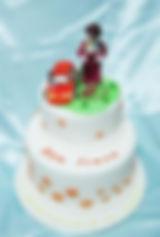 シュガークラフト,バースデーケーキ,シュガーケーキ,オーダーケーキ,K-popリュウ・シオン,オーダーメードケーキ