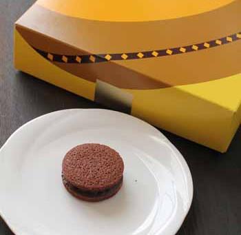 OGGIのチョコレートDuo