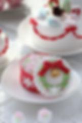 シュガークラフト、シュガーケース,オーダーケーキ