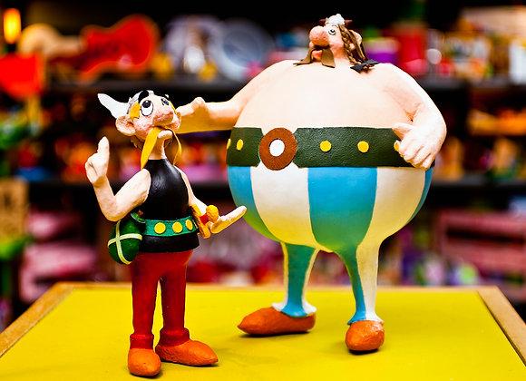 Asterix / Obelix