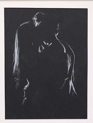 Monochrome Lovers (PRINT)