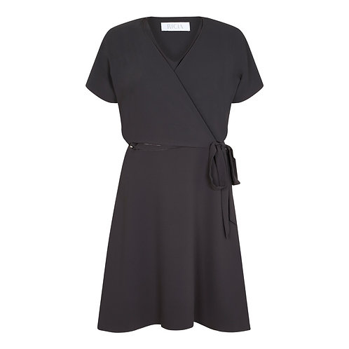 Victoria Wrap Dress