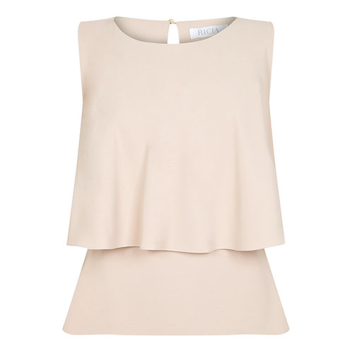Quinn Layered Top