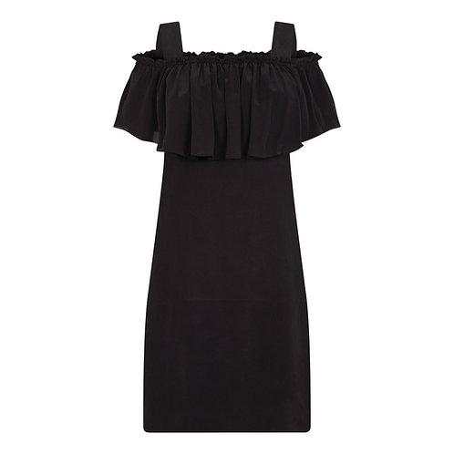 Kate Silk Dress