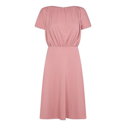 Rosie Sleeved Dress