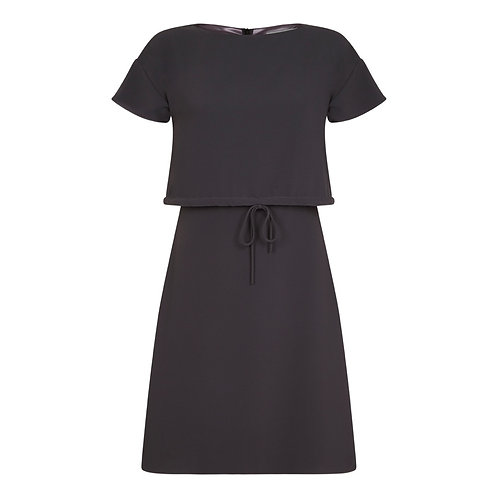 Dianne Drawstring Dress