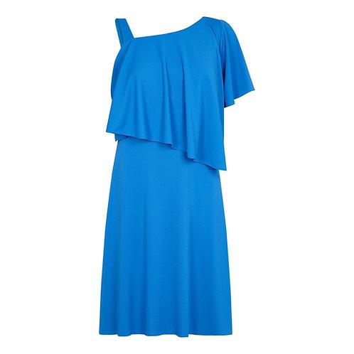 Jemma One Shoulder Dress