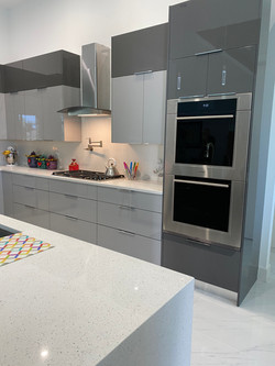 Part 1 Modern Kitchen of the Year