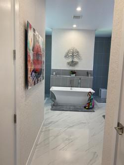 2021 master bath