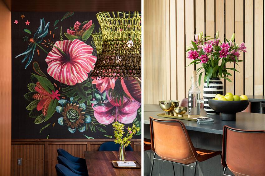 Martha Dayton Design: Gibson