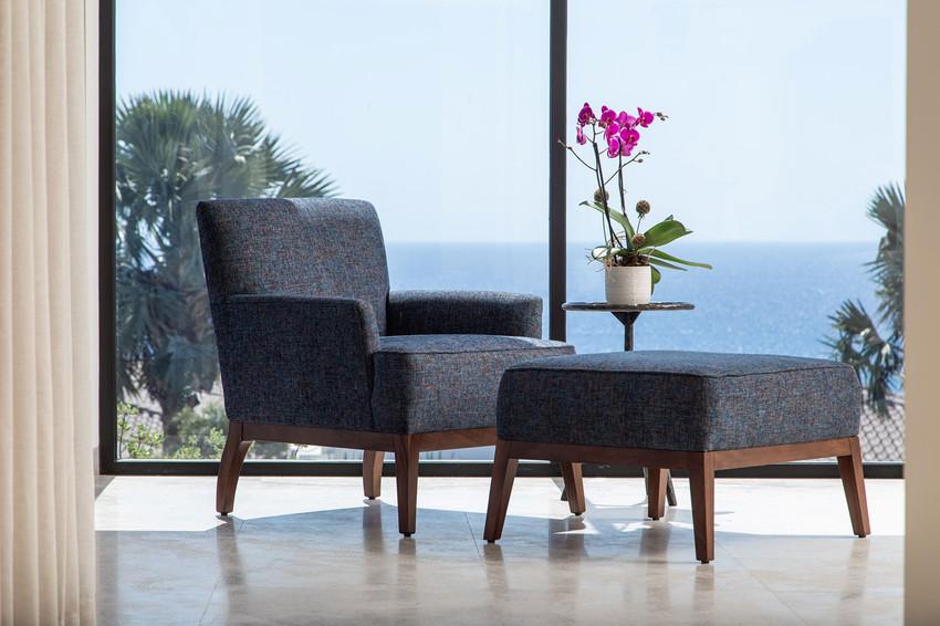 Martha Dayton Design: Cabo Contemporary