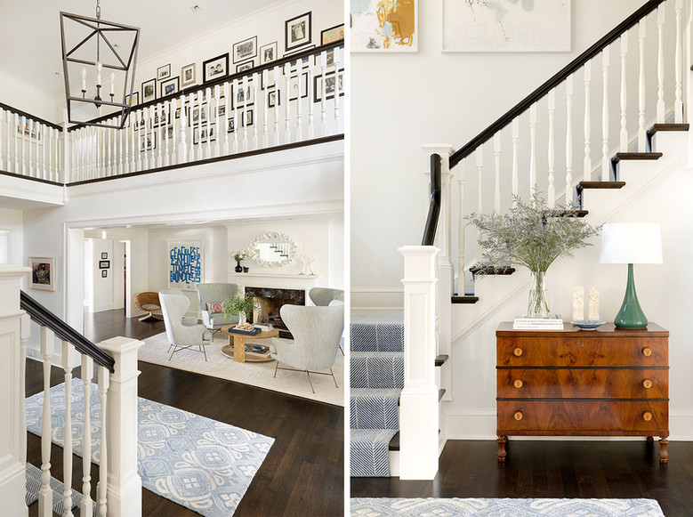 Martha Dayton Design: Classic Lakehouse
