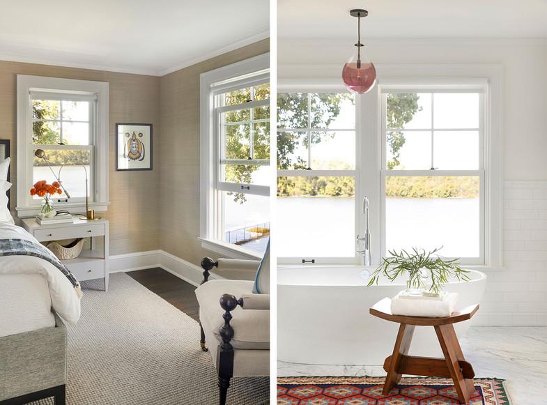 Martha Dayton Design: Classic Lakehouse