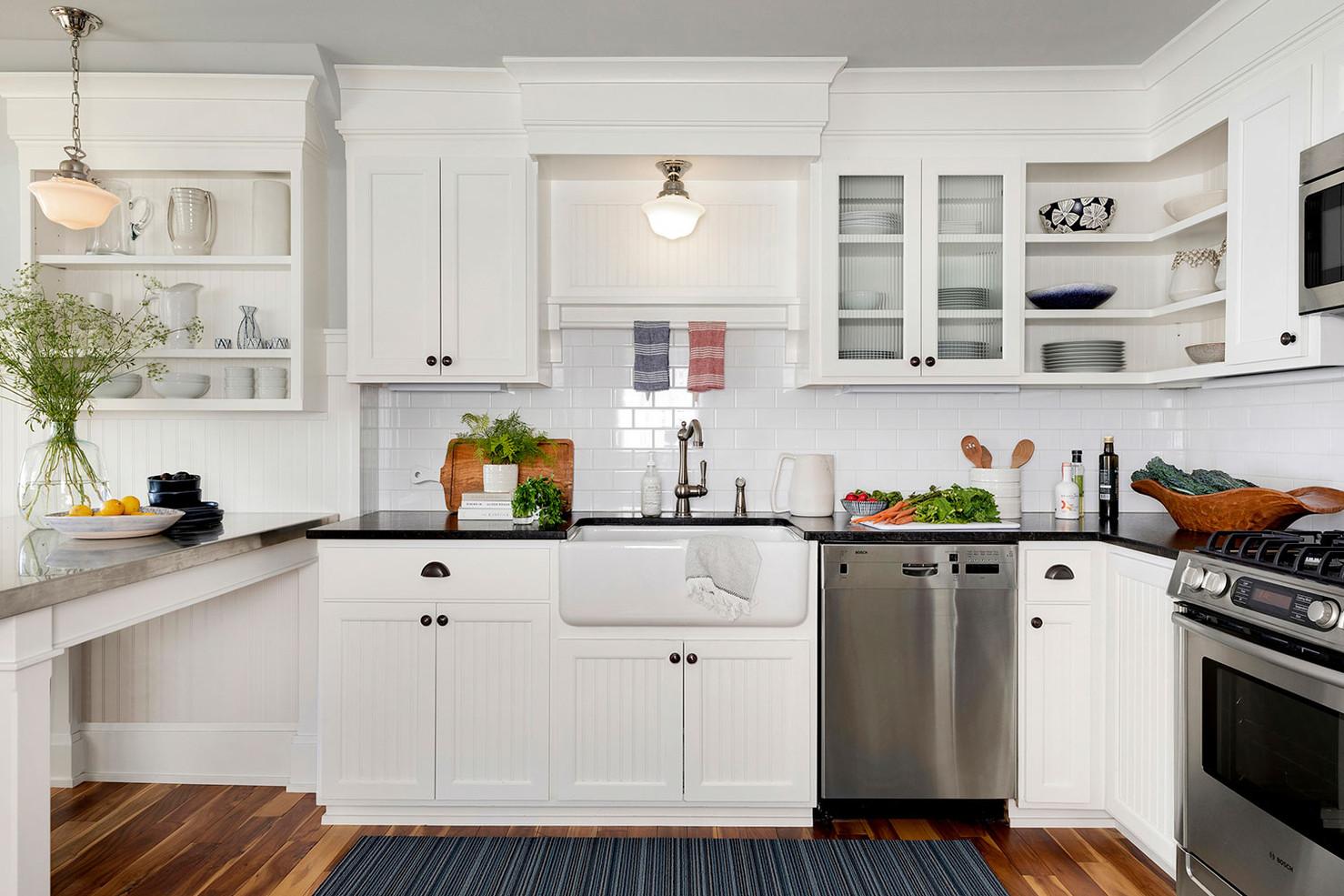 Martha Dayton Design: Minnetonka Cottage Charm