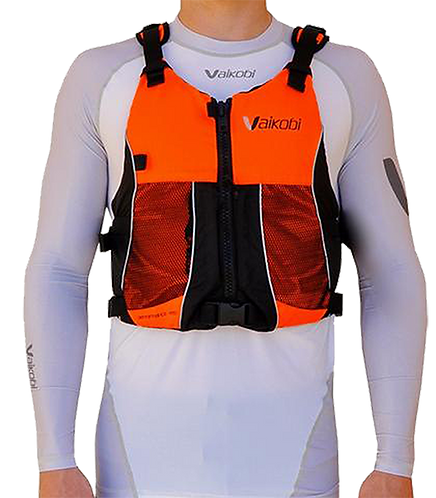 VAIKOBI UNISEX OCEAN RACING PFD ORANGE