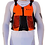 Thumbnail: VAIKOBI UNISEX OCEAN RACING PFD ORANGE