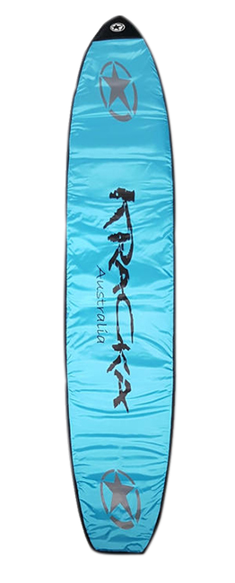 KRACKA BOARD BAG BRIGHT BLUE